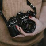 カメラ・写真好きの彼女を作る!カメラ女子と出会いから交際までの流れ